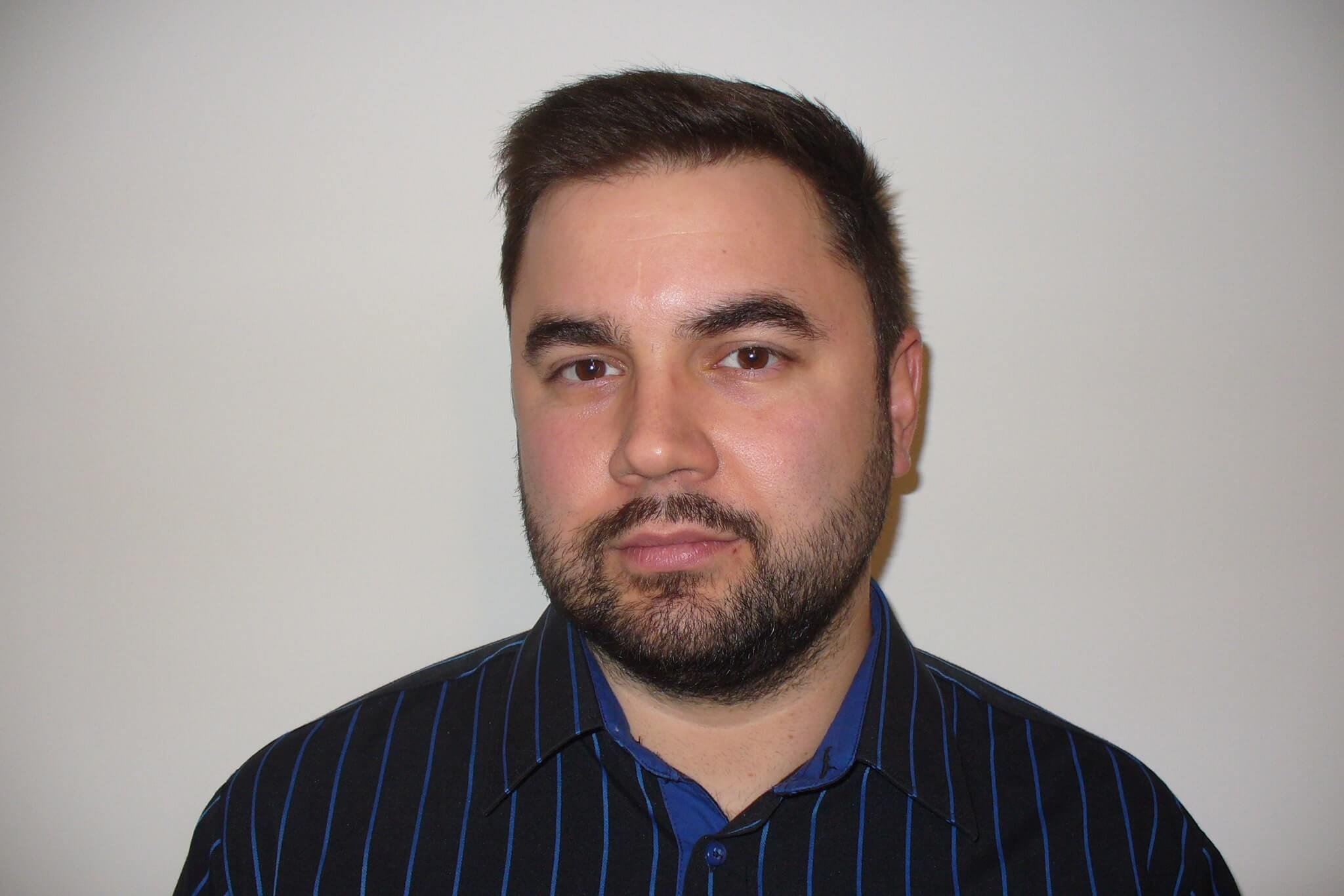 Rostislav Krpec
